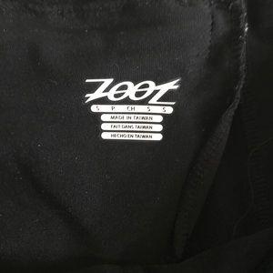 Zoot sports running capri/knicker